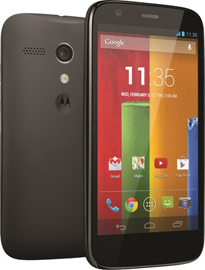 Moto G2 – Second generation with 8 MP Camera