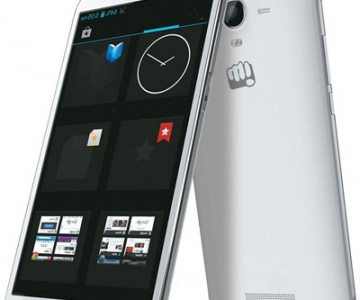 Micromax Canvas A1 with Android One Offer Price
