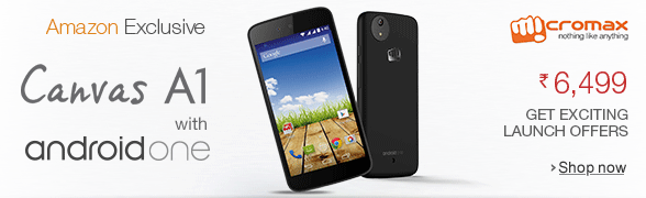 Micromax-Canvas-A1-Android-One-Amazon