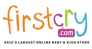 Flat 25% Off @FirstCry.com