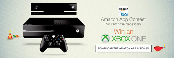 win-XBox-amazon-diwali-contest