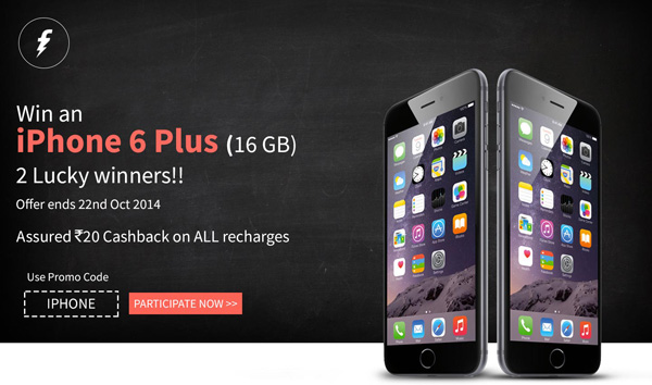 Win iPhone 6 Plus 16GB
