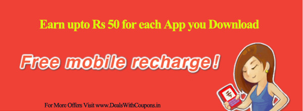 free-mobile-recharge-app