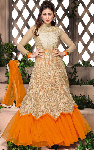 Best Indian Wedding Lacha Dresses In Online Bridal