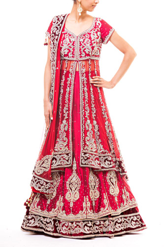 wedding-lacha-red