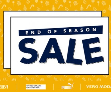 End of Reason Sale in Jabong