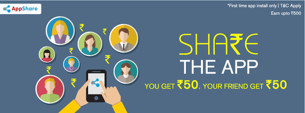 Snapdeal-app-share-rs50