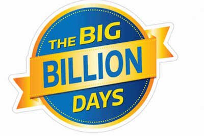 Flipkart Big Billions Day 3 Offers – Laptops and Cameras