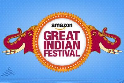 Upto 50 % for Laptops and Tablets in Amazon Great Indian Sale Offers